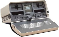 Osborn 1, the first Laptop