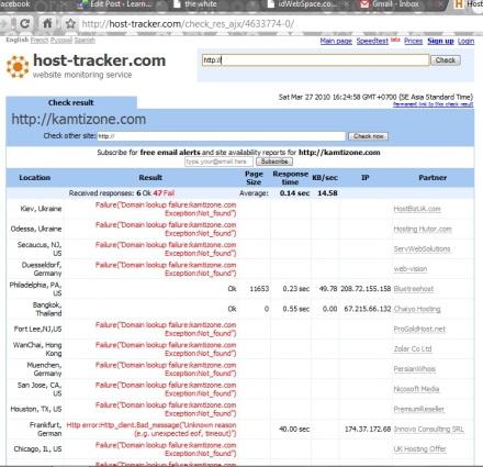 Hosting Offline 3 Hari, Idwebspace