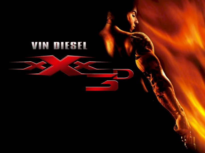 xXx 3: The Return of Xander Cage (3/3)
