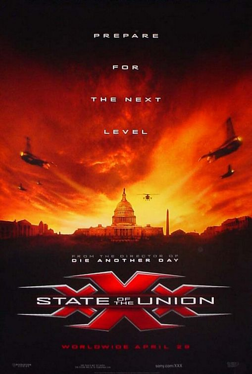 xXx 2: State of The Union